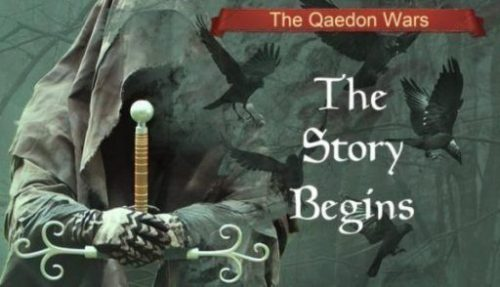 The Qaedon Wars – The Story Begins