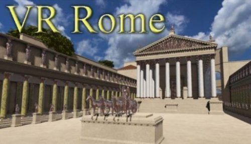 VR Rome Free Download