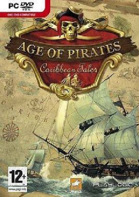 Age of Pirates: Caribbean Tales 3