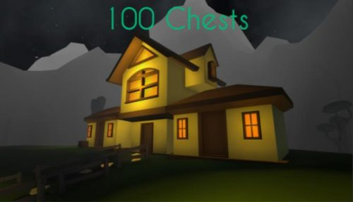 100 Chests PC