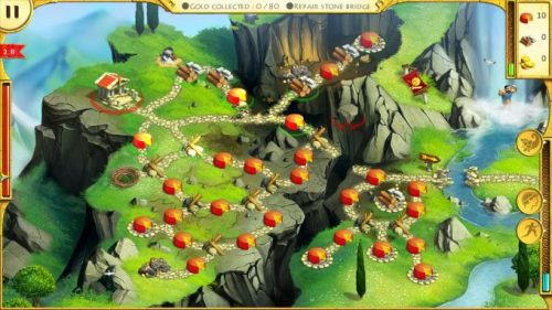 12 Labours of Hercules 2