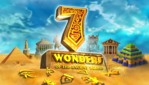 7 Wonders of the Ancient World PC