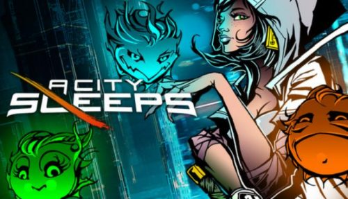 A City Sleeps™ Free Download