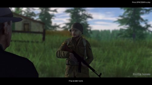 A Front Too Far: Normandy 2