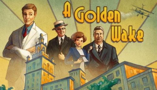 A Golden Wake Free Download