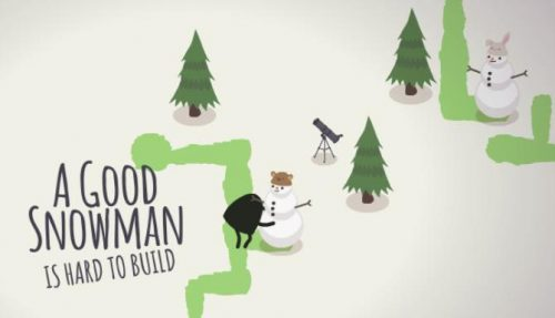 A Good Snowman Is Hard To Build (v1.0.6) PC