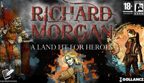 A Land Fit For Heroes PC