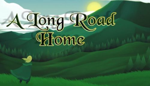 A Long Road Home PC