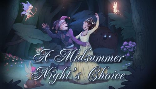 A Midsummer Night's Choice Free Download