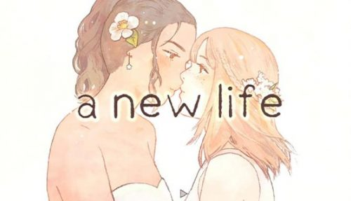 a new life. PC