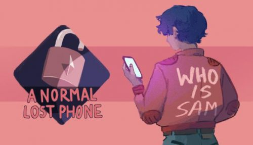 A Normal Lost Phone Free Download