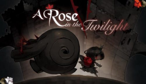 A Rose in the Twilight / ロゼと黄昏の古城 Free Download