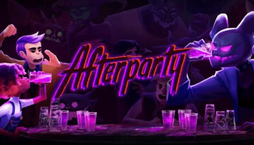 Afterparty Free Download
