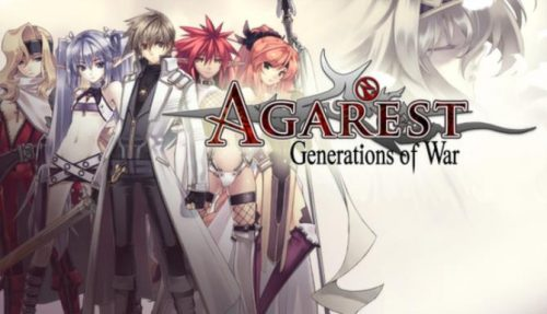 Agarest: Generations of War (Collector's Edition) PC