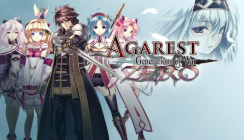 Agarest: Generations of War Zero Free Download
