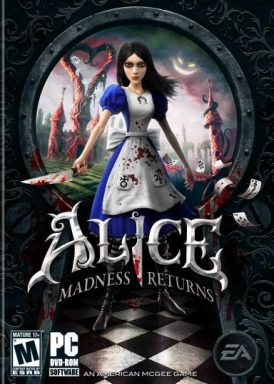 Alice: Madness Returns Complete Edition PC