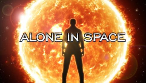 ALONE IN SPACE PC
