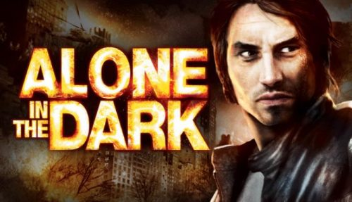 Alone in the Dark Free Download