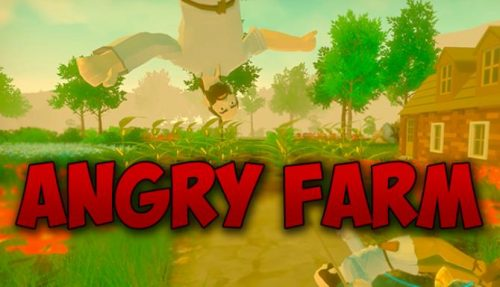 Angry Farm PC