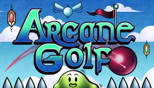 Arcane Golf PC