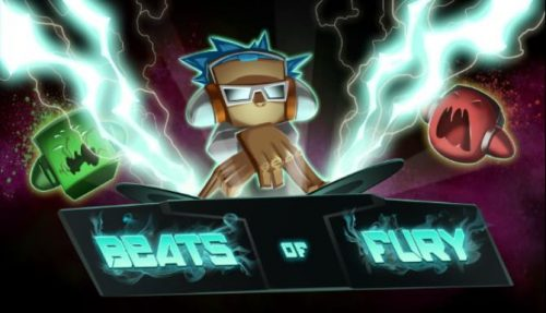 Beats Of Fury PC