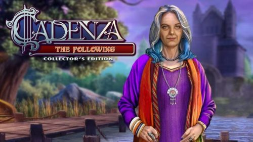 Cadenza: The Following Collector's Edition PC