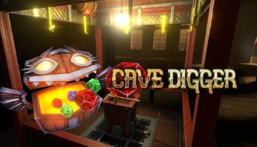Cave Digger PC Edition PC