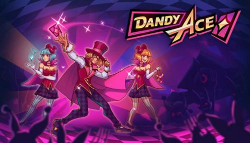 Dandy Ace PC