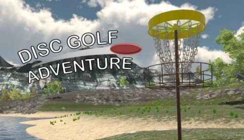 Disc Golf Adventure VR PC