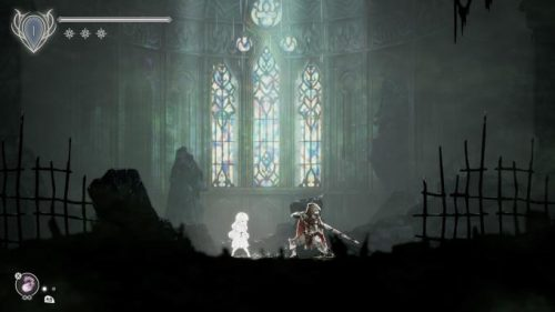 ENDER LILIES: Quietus of the Knights (v0.6.2) PC