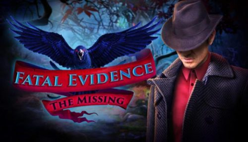 Fatal Evidence: The Missing Collector's Edition PC