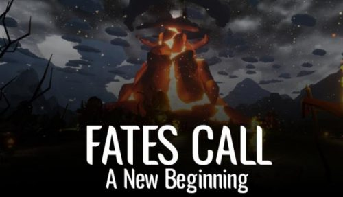 Fate's Call: A New Beginning PC