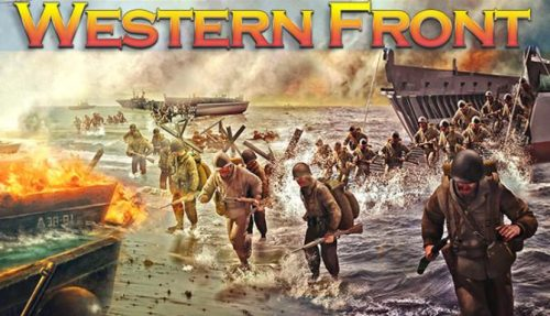 Frontline: Western Front PC