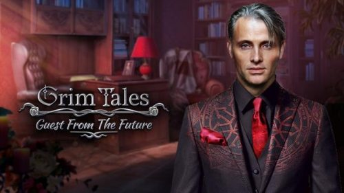 Grim Tales: Guest From The Future PC