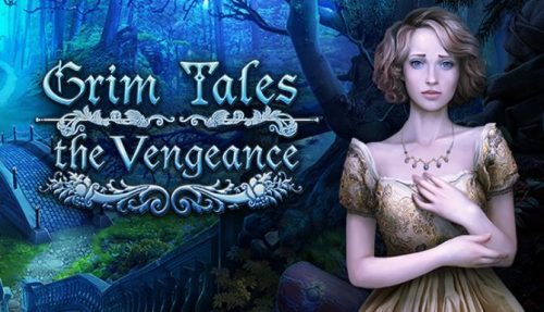 Grim Tales: The Vengeance Collector's Edition PC