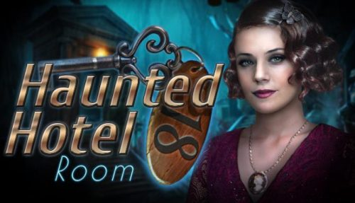 Haunted Hotel: Room 18 Collector's Edition PC