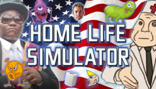 Home Life Simulator PC