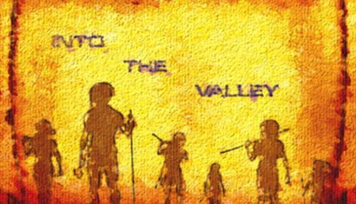 Into The Valley PC