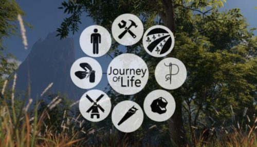 Journey Of Life PC