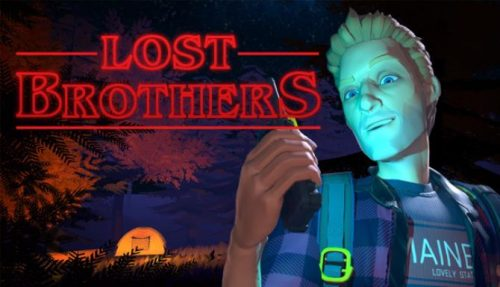 Lost Brothers (v12.01.2021) PC