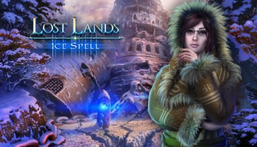 Lost Lands: Ice Spell PC