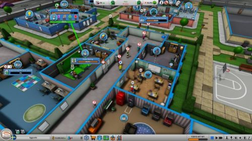 Mad Games Tycoon 2 1