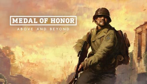 Medal of Honor: Above and Beyond PC