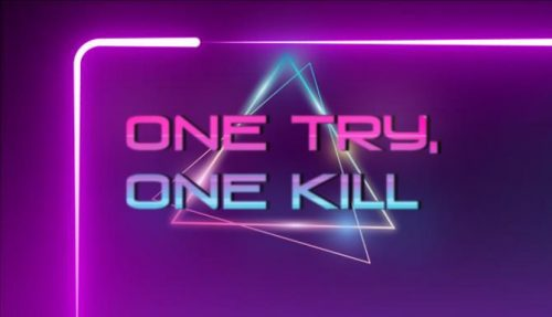 One Try, One Kill PC