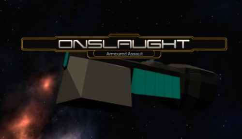 Onslaught: Armoured Assault PC