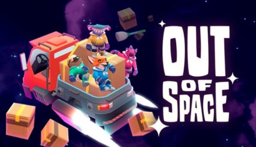 Out of Space (v1.2.2) PC