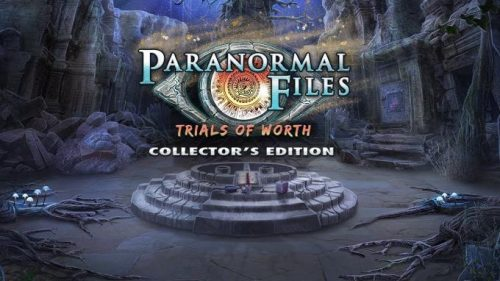 Paranormal Files: Trials of Worth Collector's Edition PC