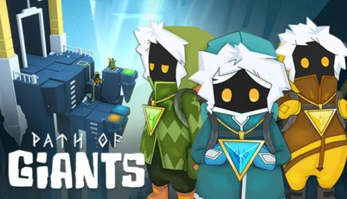 Path of Giants (v1.1.5) PC