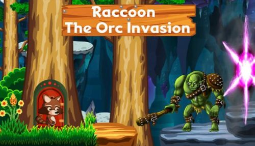 Raccoon: The Orc Invasion PC
