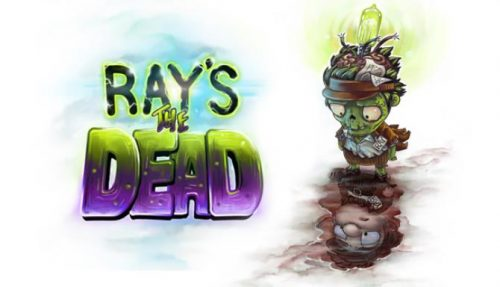 Ray's The Dead PC